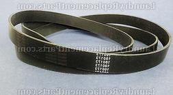 "12 RIB 95""  H.T. BELT FOR AMERICAN DRYER PART# 100173"