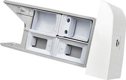 Electrolux 137440406 Dispenser Drawer
