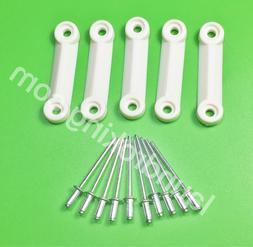 170330K   PIECES 881987 CATCH KIT FOR AMERICAN DRYER