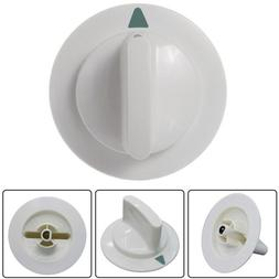 1Pc Dryer Timer Control Knob fits for WE1M652 GE Hotpoint AP
