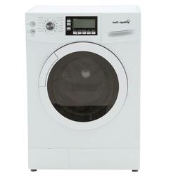 "Magic Chef  2.0 Cu Ft 24"" Wide Combo Washer Dryer Ventless 1"