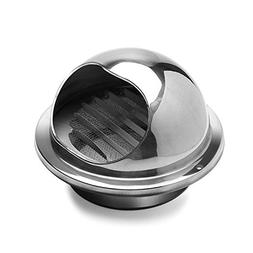 Hon&Guan 201 Stainless Steel Round Bull Nosed External Extra