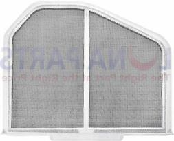 For KitchenAid Dryer Lint Screen Filter # OD9197693WP850