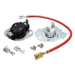 279816 Dryer Thermal Fuse & High-limit Thermostat Kit Replac