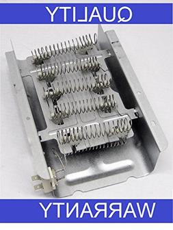 NEW 279838 Dryer Heating Element for Whirlpool Kenmore PS334