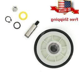 303373K Dryer Roller Wheel Drum Support Kit for  Admiral & M