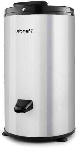 Panda 3200 rpm Portable Spin Dryer 110V/22lbs Stainless Stee