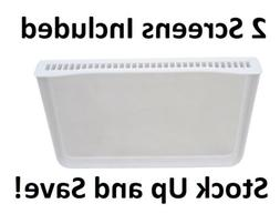 33001808 Lint Screen Filter for Maytag Neptune Dryer