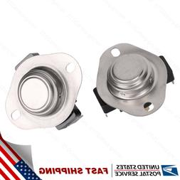 3387134 Dryer Cycling Thermostat fitting Parts for Whirlpool