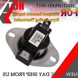3387134 Dryer Operating Cycling Thermostat FOR Whirlpool/ Ke