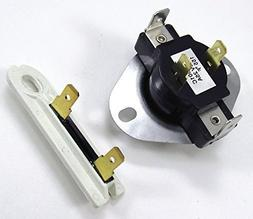 Whirlpool 3387139 Cycling Thermostat