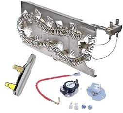 3387747 Heating Element & 279816 Thermostat Kit & 3392519 Th