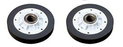 37001042 Dryer Drum Roller Replacement for Maytag, Amana,Whi