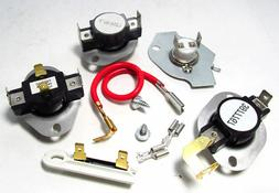 3977767 3392519 3387134 279816 electric dryer thermostat