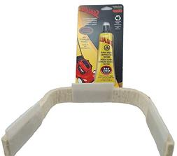 5303937139 or AP2150497 Clothes Dryer Front Felt Glide Assem