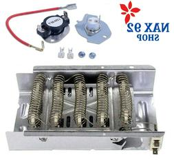66512692 Dryer Heating Element Replacement For Kenmore 70 80