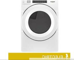 Whirlpool 7.4CuFt ELECTRIC Dryer with Advanced Moisture Sens