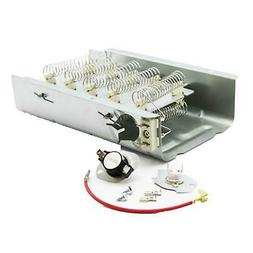 279838 AND 279816 Dryer Heating Element and Thermostat Combo