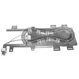Siwdoy 8544771 Dryer Heating Element for Whirlpool Kenmore M