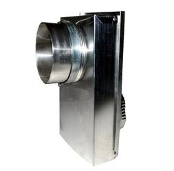 Whirlpool 8171587RP Dryer Vent Periscope 0-5-Inch