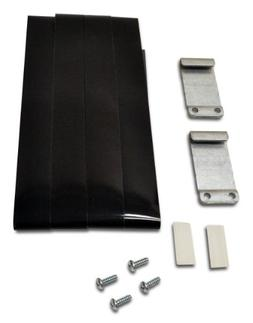 Whirlpool - Stacking Kit For Select Whirlpool Dryers - Metal