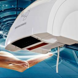 Air Hand Dryer Electric Automatic Infared Sensor Commercial