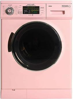 All In One 1.6 Cu ft  Combination Washer and Dryer 4400N Pin