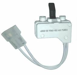 Admiral Dryer Door Switch 2 Wire