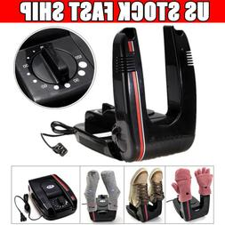 Boot Dryer Portable Folding Shoes Warmer Odor Remover Electr