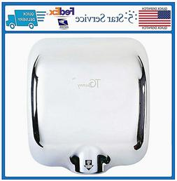 Commercial Automatic Stainless Steel Hand Dryer – Electric