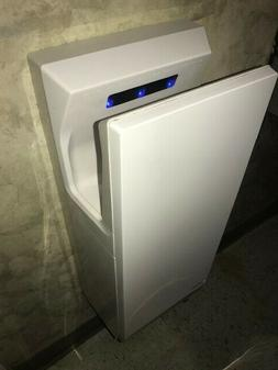Commercial HIGH END WALLMOUNT HAND DRYER