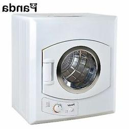 Compact 2.65cu.ft Portable Dryer by Panda