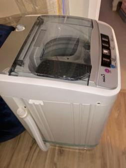 Ensue -Compact Washer /Spin Dryer Combo