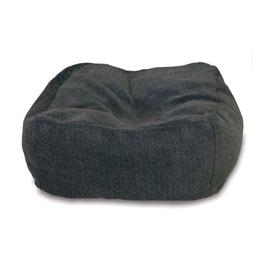 K&H Manufacturing CuddleCubeLarge - Gray 32 x 32 x 12 Inches