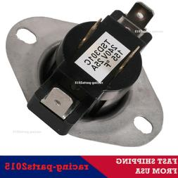 Cycling Thermostat Fix for Whirlpool  Kenmore Maytag dryers