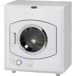 Avanti D110-1 Electric Dryer - 18.70 gal - 9.00 lb - Front L