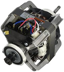 Samsung DC31-00055G Dryer Motor Induction