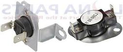 DC47-00018A for Samsung Dryer Thermal Fuse Thermostat PS2038