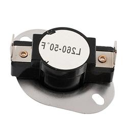 LONYE DC47-00018A Thermostat for Samsung Whirlpool Kenmore M