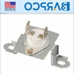 DC96-00887A Dryer Thermal Fuse Thermostat with Bracket for S