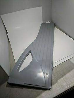 Divider for LG Washer/Dryer Laundry Pedestal WDP5V WDP4V