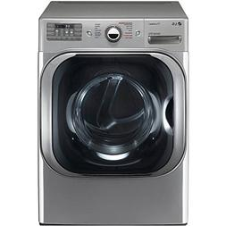 LG DLEX8100V 9.0 Cu. Ft. Graphite Electric Dryer with Steam