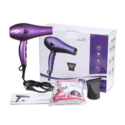 Ovonni Dryer Hair Professional Ionic with Hat / Helmet, Cera