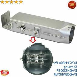 Dryer Heater Duct Assembly Heating Element w/Thermostats for