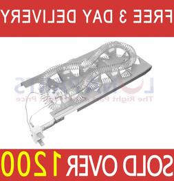 Dryer Heating Element for Whirlpool Kenmore 3387747 WP338774