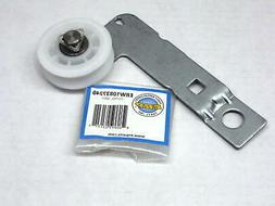Dryer Idler Bracket Pulley for W10837240 Whirlpool AP5988716