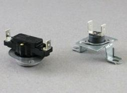 Dryer Thermostat and Thermal Cutoff Kit for Maytag Dryers