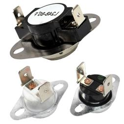 Dryer Thermostat & Thermal Fuse Kit for Admiral ADE ADG AYE/