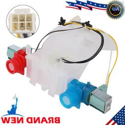 Dryer Thermostat Thermal Fuse Kit 279973 for Whirlpool 33919