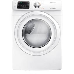 Samsung DV5000 7.5 cu. ft. Electric Dryer - 7.50 ft - Front